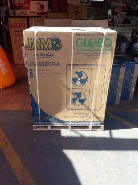 Aire acondicionado Jam de 60.000 btu - 0