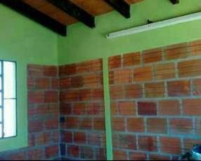Casa en Ypané Centro