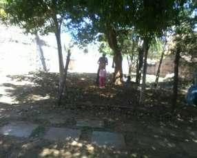 Terreno 12x30m en lambare linda con el yatch y golf club