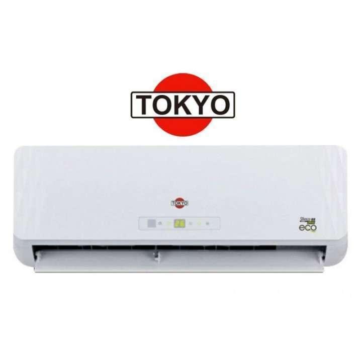 Aire acondicionado Tokyo 12.000 btu - 0