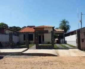 Casa en San Lorenzo Barcequillo
