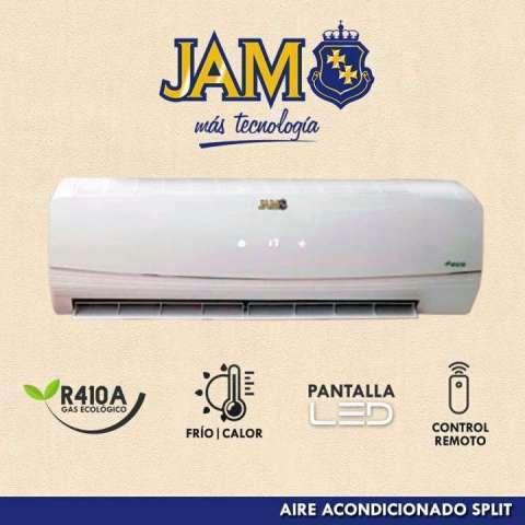 Aire acondicionado Jam - 2