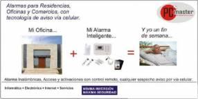 Servicio tecnológico para su casa o negocio