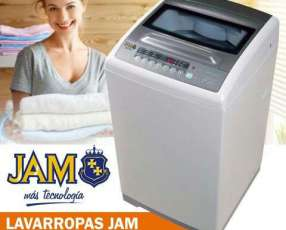Lavarropas JAM automática