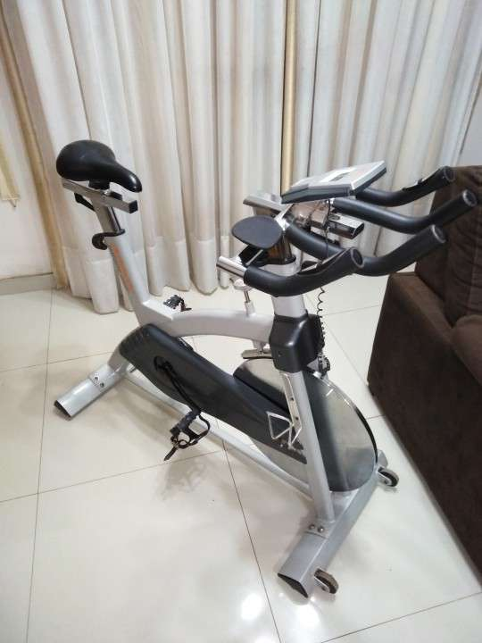 Spinning atheltic 2500 bms profesional - 2