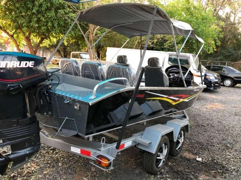 Levefort cherokee 19 año 2018 sin motor - 2