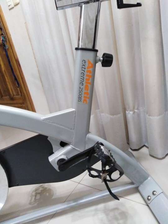 Spinning atheltic 2500 bms profesional - 1