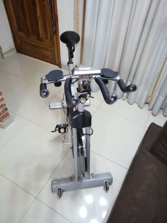Spinning atheltic 2500 bms profesional - 3