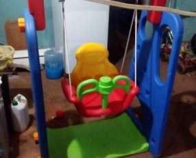 Hamaca Bandeirante para bebé