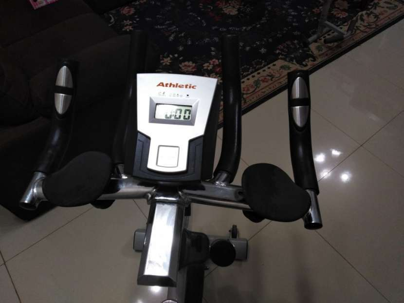 Spinning atheltic 2500 bms profesional - 0