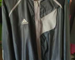 Campera rompevientos Adidas original XL