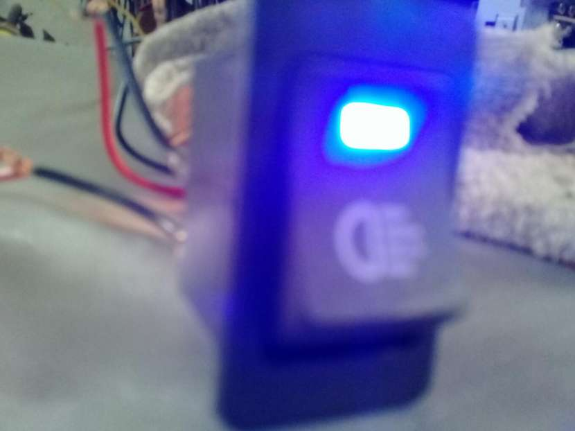 Interruptor de luz para Toyota Nissan Hyundai Kia Chevrolet - 2