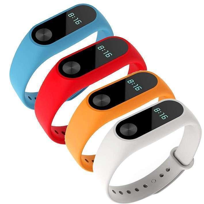 Reloj Xiaomi Mi Band 3 - 1