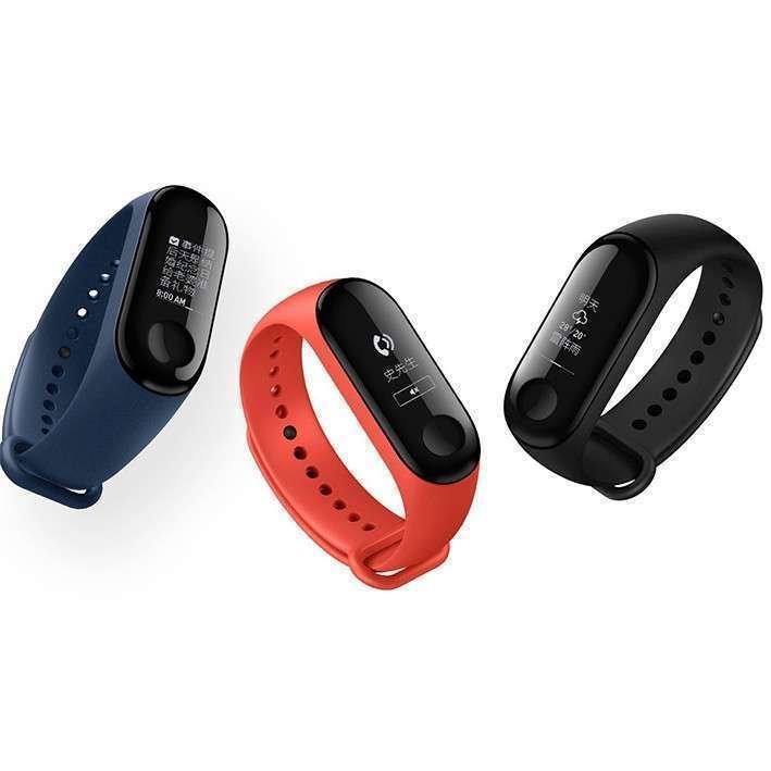 Reloj Xiaomi Mi Band 3 - 2