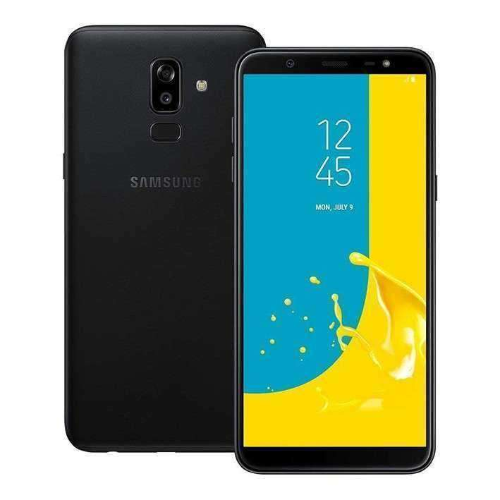 Samsung Galaxy J8 de 32 gb - 1