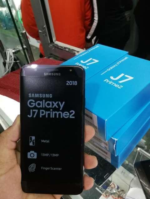 Samsung Galaxy J7 Prime 2 - 0