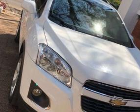 Chevrolet Tracker LTZ 2015