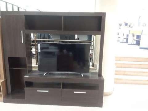TV LED Smart JAM de 55 pulgadas - 1