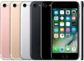 IPhone 7 Plus 32 gb original lacrado