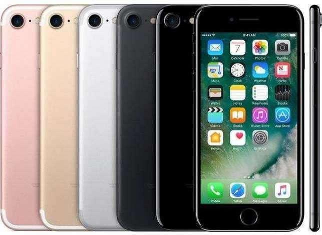 IPhone 7 Plus 32 gb original lacrado - 0