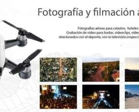 Dron de tu evento/proyecto