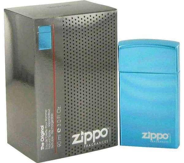 The Original de Zippo - 2