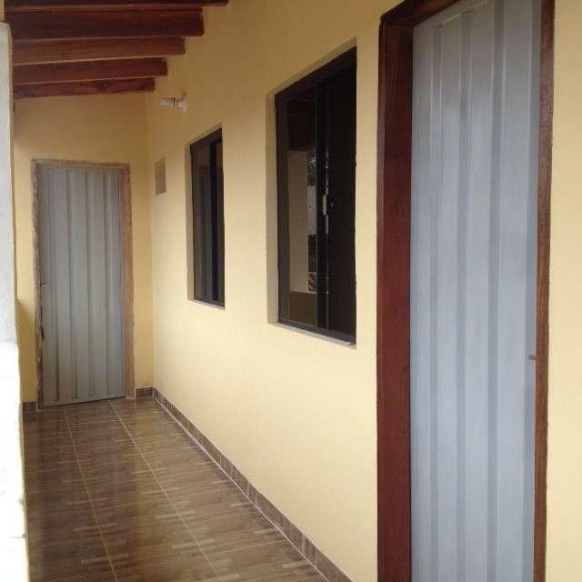Departamento de 2 piezas con bano privado Mariano Roque Alonso