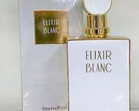 Elixir Blanc Stendhal