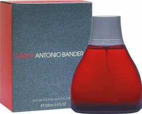 Spirit de Antonio Banderas
