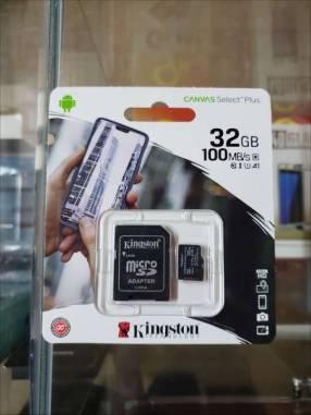 Memory Card de 32GB