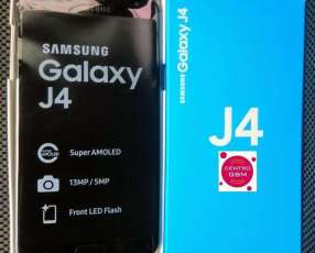 Samsung Galaxy J4 de 32 gb nuevos