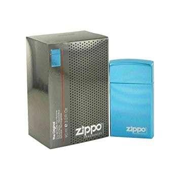 The Original de Zippo - 0