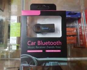 Adaptador bluetooth para autoradio