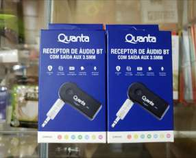 Adaptador bluetooth para autoradio