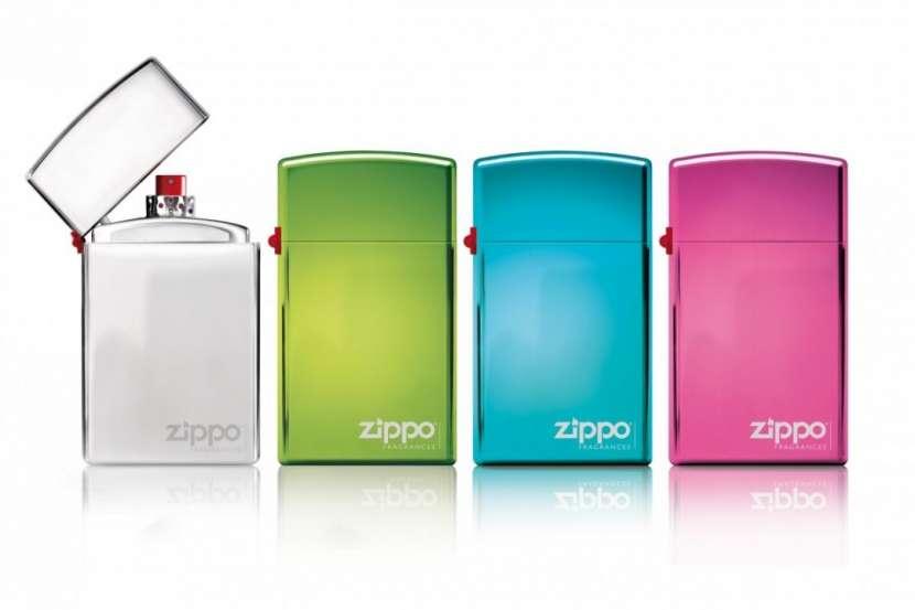 The Original de Zippo - 1