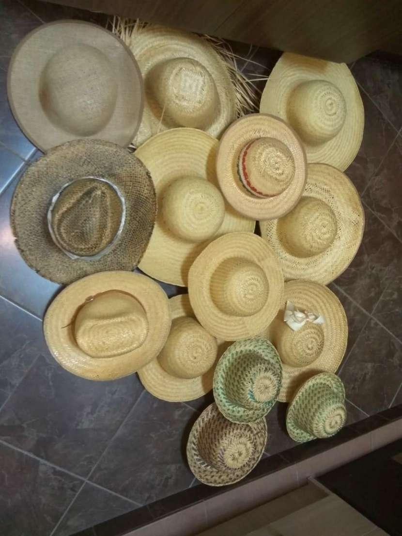 Sombrero piri - 1