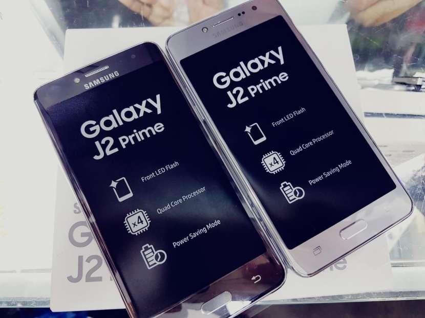 2 Samsung Galaxy J2 Prime financiados - 0
