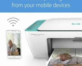 Impresora HP 2675 W multifunción
