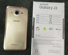 2 Samsung Galaxy J3 financiados