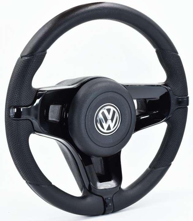 Volantes VW importados
