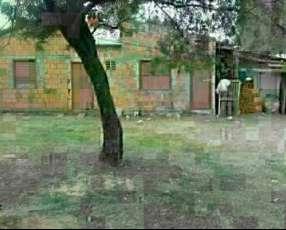Casa en la ciudad de Limpio