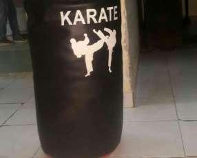 Bolsa de pegar Karate
