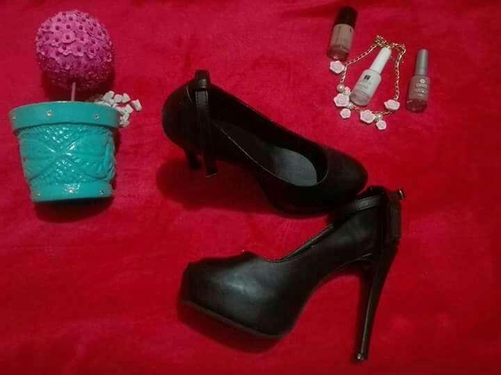 Zapato de fiesta - 0
