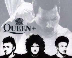 Concierto Queen 1970
