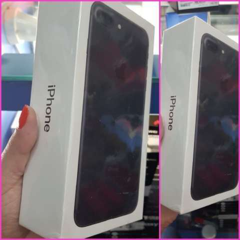 iPhone 7 Plus de 32 gb - 0