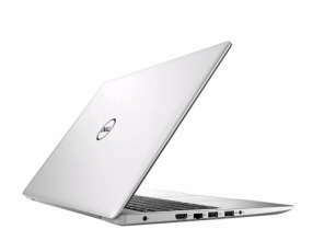 Notebook Dell Inspiron Intel Core i7 de 8va generación