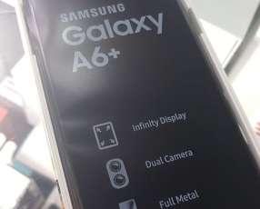 Samsung Galaxy A6 Plus 64 gb