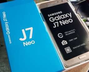 Samsung Galaxy J7 Neo financiado