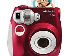 Cámara polaroid instantánea pol pic-300