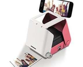 Impresora fotográfica kiipix